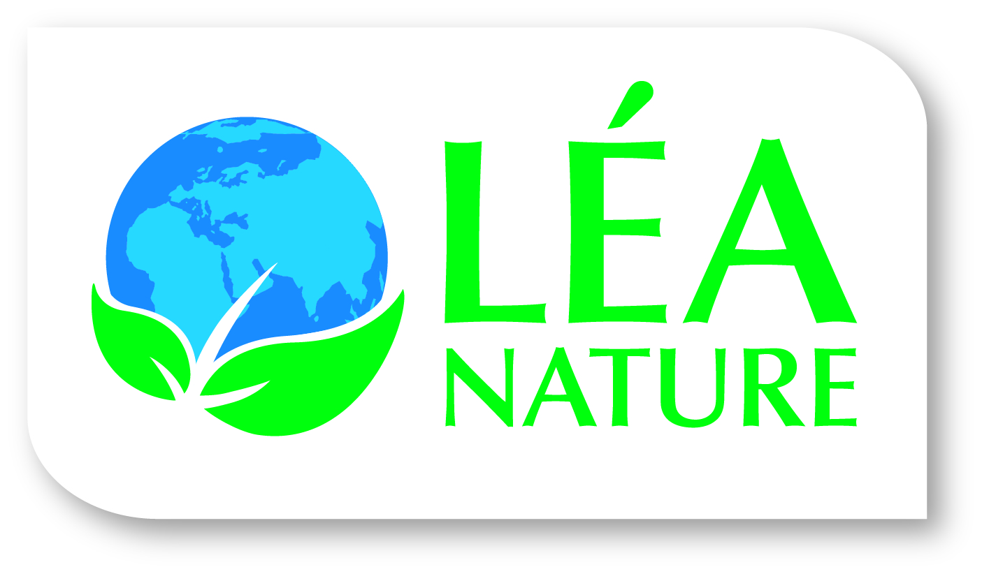 Logo LEA NATURE Horizon QUADRI